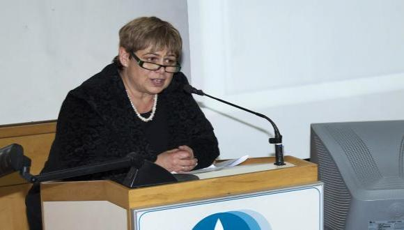 Dr. Rosalie Sitman's words at the inauguration of the Nes-El Collection